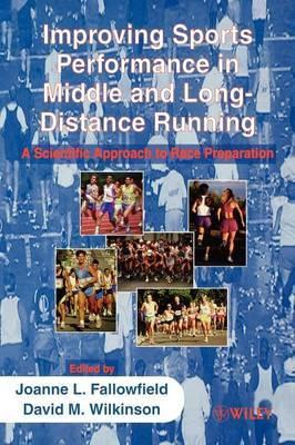 Improving Sports Performance in Middle and Long-Distance Running  A Scientific Approach to Race Preparation