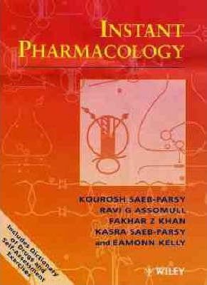 Instant Pharmacology