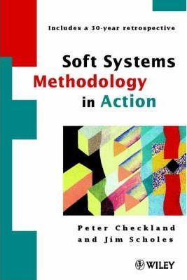 Peter Checkland Soft Systems Methodology Ebook Torrents