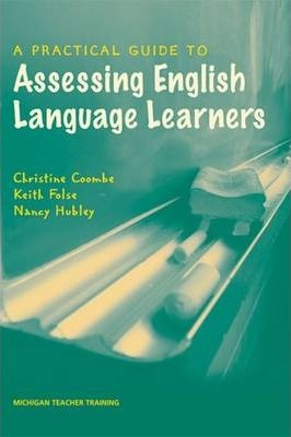 assessing english language learners in mainstream classrooms