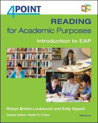 Reading for Academic Purposes: Introduction to EAP
