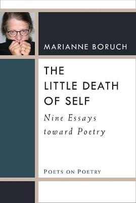 The Little Death of Self