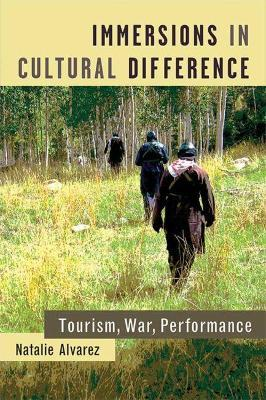 Immersions in Cultural Difference