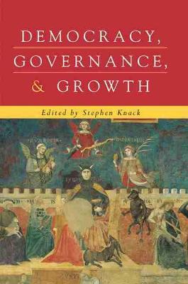 Democracy, Governance and Growth