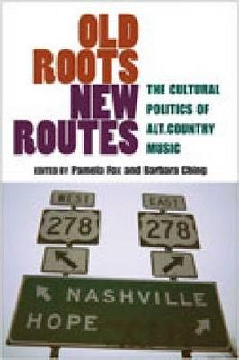 Old Roots, New Routes