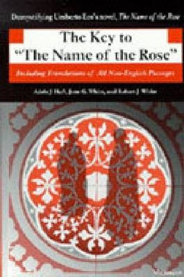 """The Key to the """"Name of the Rose"""