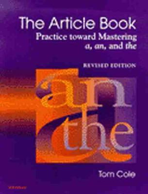 The Article Book