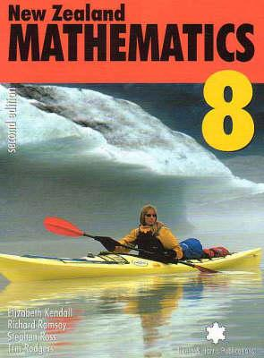 New Zealand Mathematics: 8