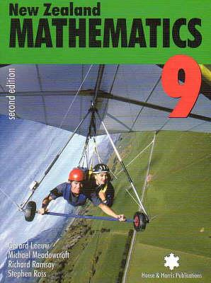 New Zealand Mathematics: 9