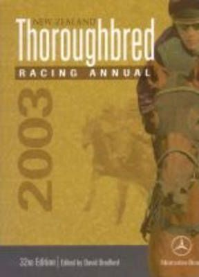 New Zealand Thoroughbred Racing Annual 2007