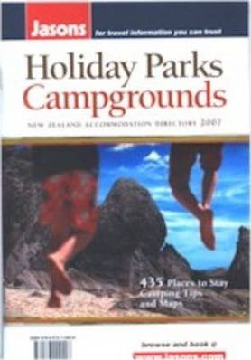 Jasons Holiday Parks Campgrounds
