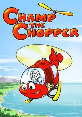 Champ the Chopper