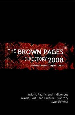 The Brown Pages Directory 2008