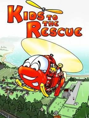 Kids to the Rescue