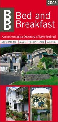 Bed and Breakfast Directory 2009