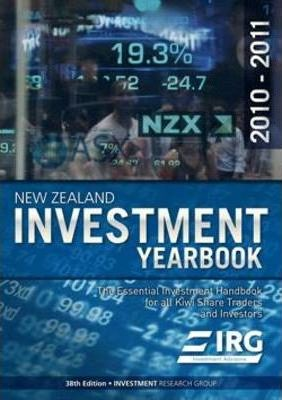 2011-2012 New Zealand Investment Yearbook