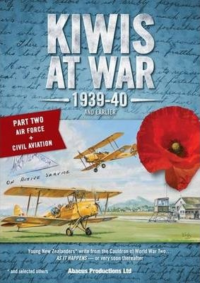 Kiwis at War 1939-40 & Earlier
