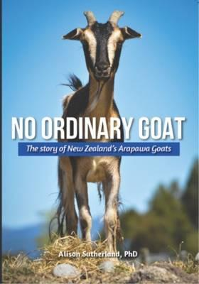 No Ordinary Goat