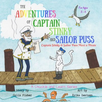 The Adventures of Captain Stinky and Sailor Puss