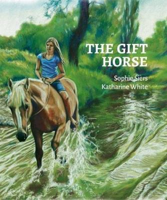 The gift horse sophie siers 9780473408558 south korean won rp indonesian rupiah the gift horse negle Images