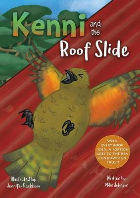 Kenni and the Roof Slide