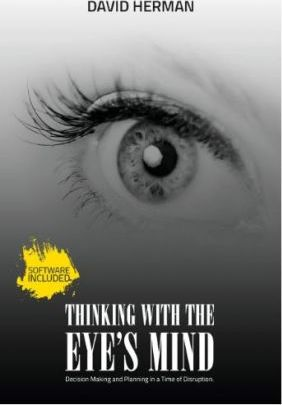 Thinking with the Eye's Mind