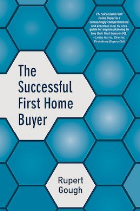 The Successful First Home Buyer