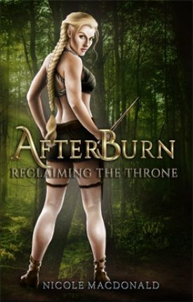 AfterBurn, Reclaiming the Throne