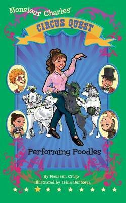 Performing Poodles
