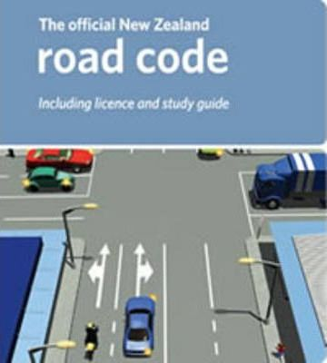 The Official New Zealand Road Code 2010