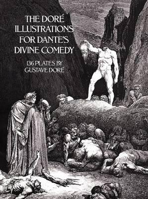 "Dore's Illustrations for Dante's ""Divine Comedy"""