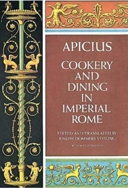 Cooking and Dining in Imperial Rome
