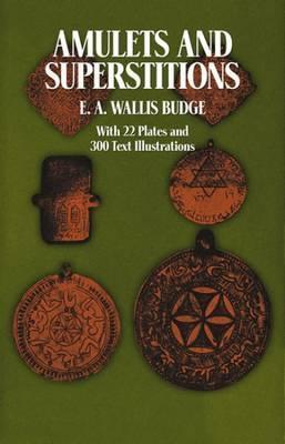 Amulets and Superstitions