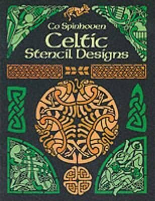 Celtic Stencil Designs : Pictorial Archive