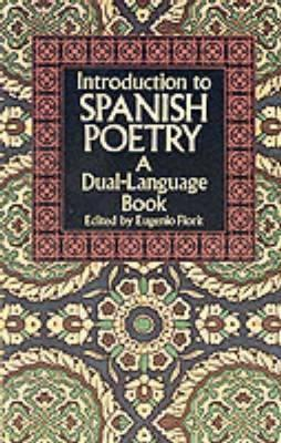 Introduction to Spanish Poetry