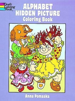 70+ Coloring Book Hidden Picture Picture HD