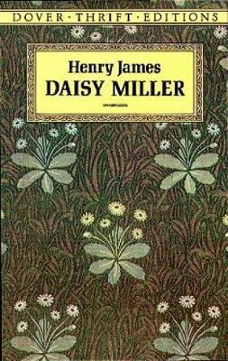 Daisy Miller Study Guide