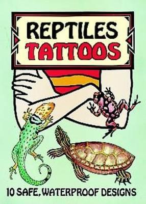 Reptiles Tattoos