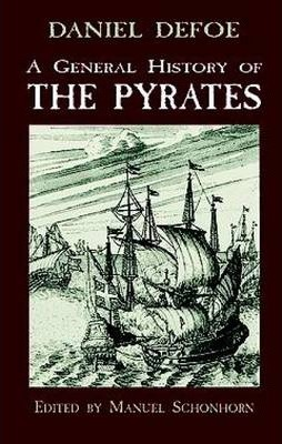 A General History of the Pyrates Cover Image