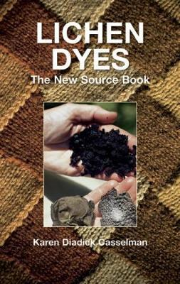 Lichen Dyes : The New Source Book