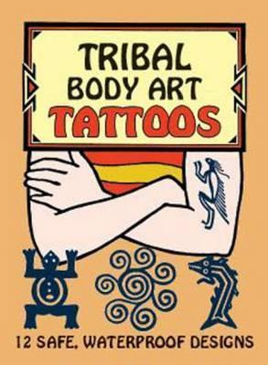 Tribal Body Art Tattoos