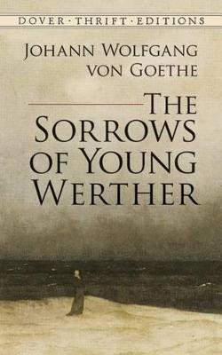 Sorrows of Young Werther Cover Image