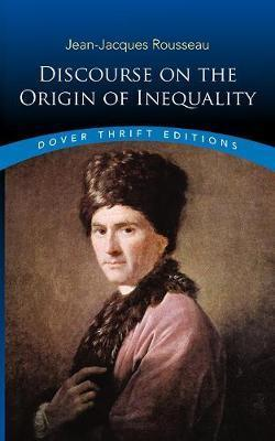 Discourse on the Origin of Inequality