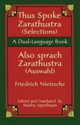 Thus Sprach Zarathustra / Also Spra