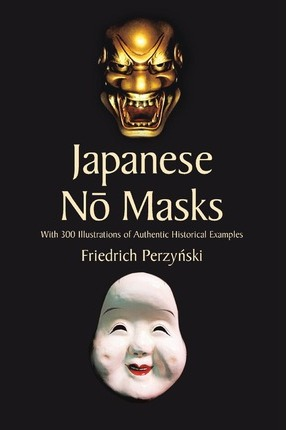 Japanese No Masks
