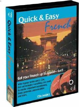 Quick & Easy French