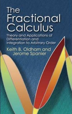 PDF Download The Fractional Calculus : Theory and