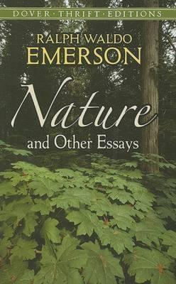 Essays of thoreau