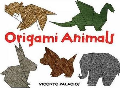 Amazon.com: Origami Zoo Kit: Make a Complete Zoo of Origami ... | 292x397