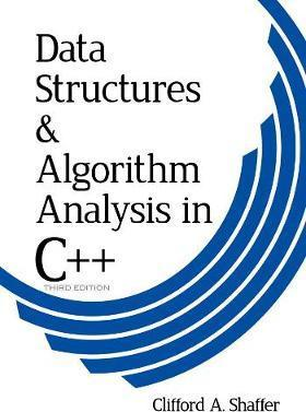 Data Structures and Algorithm Analysis in C++, Thi